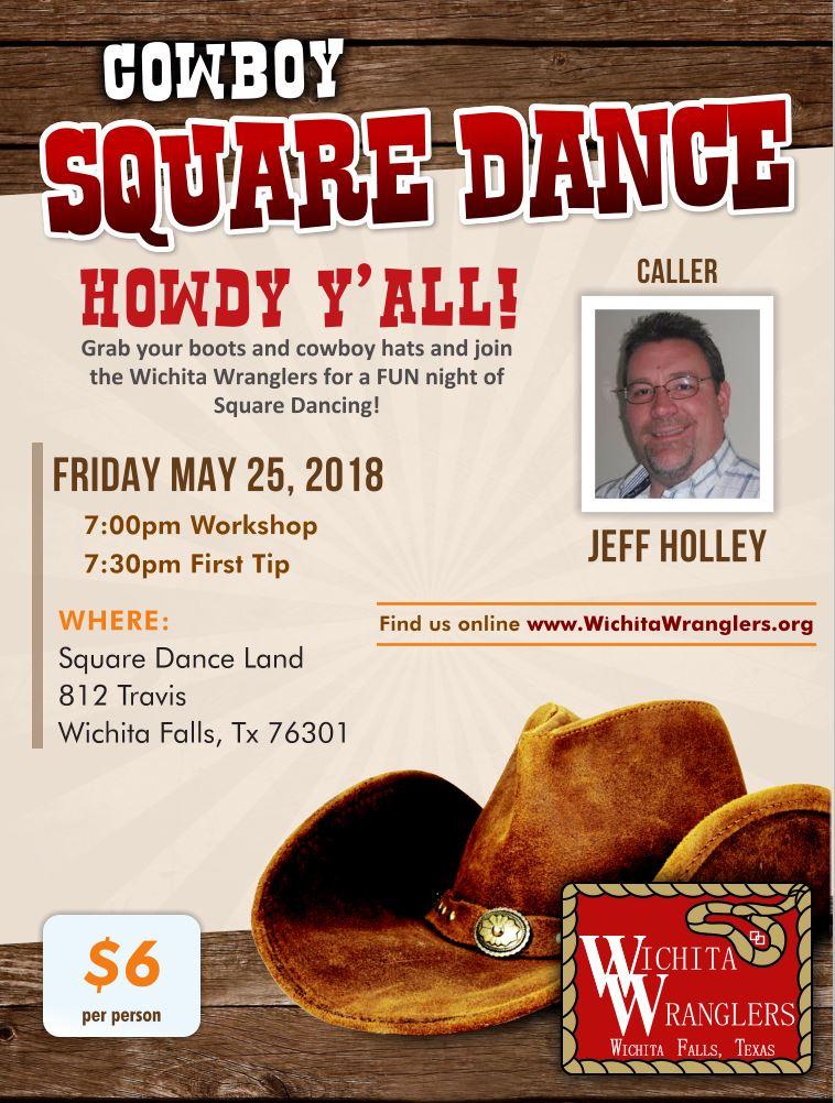 2018-0525 Wrangler Cowboy Dance